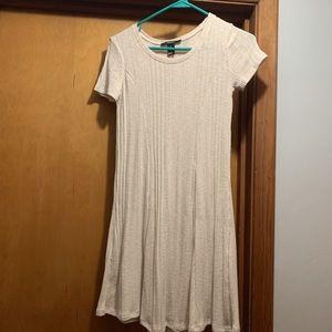 forever 21 tee dress ❣️